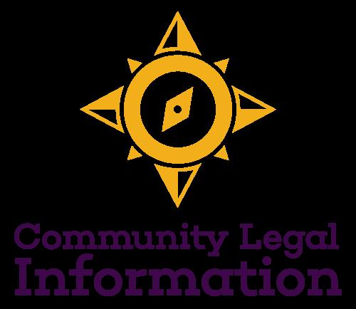 Community Legal Information logo