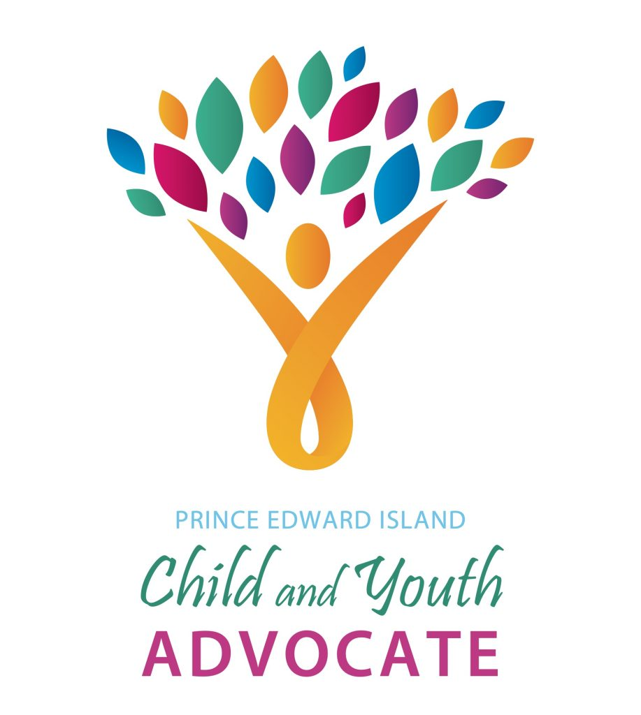 PEI Child and Youth Advocate logo