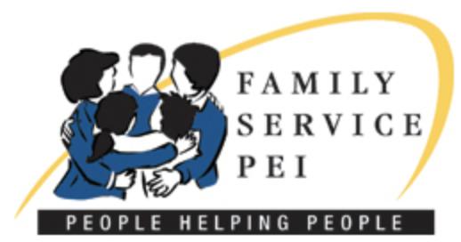 Family  Service  PEI logo