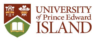 Uni of PEI logo
